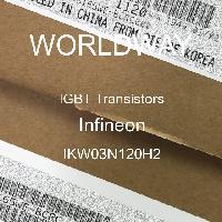 IKW03N120H2 - Infineon Technologies AG