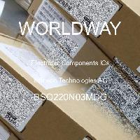 BSO220N03MDG - Infineon Technologies AG