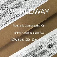 IDW30S120  D30S120 - Infineon Technologies AG