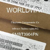SMBT3904PN - Infineon Technologies AG