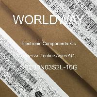 SPD30N03S2L-10G - Infineon Technologies AG
