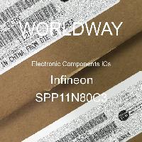 SPP11N80C3 - Infineon Technologies AG