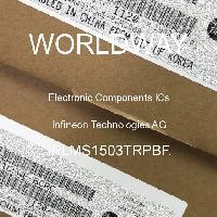 IRLMS1503TRPBF. - Infineon Technologies AG