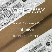 IRF6655TR1PBF - Infineon Technologies AG - 電子元件IC