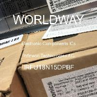 IRFU18N15DPBF - Infineon Technologies AG