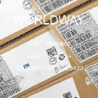 12MS8017F6C3W23483 - Infineon Technologies - IGBT模块