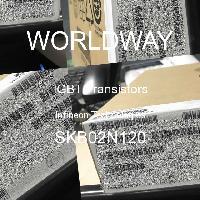 SKB02N120 - Infineon Technologies