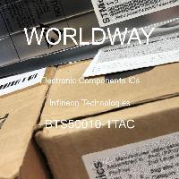 BTS50010-1TAC - Infineon Technologies