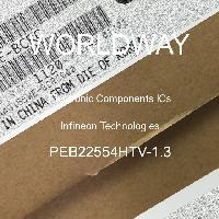 PEB22554HTV-1.3 - Infineon Technologies