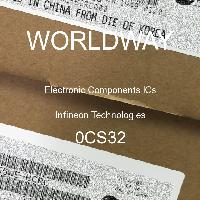 0CS32 - Infineon Technologies - 電子元件IC
