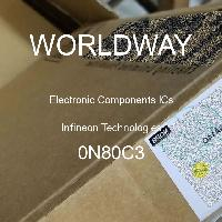 0N80C3 - Infineon Technologies - 電子元件IC