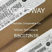 BSC072N3S - Infineon Technologies