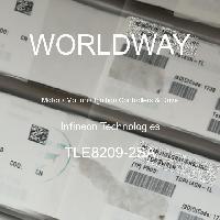 TLE8209-2SA - Infineon Technologies