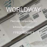 FF600R06ME3 - Infineon Technologies