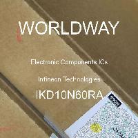 IKD10N60RA - Infineon Technologies