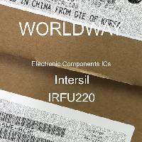 IRFU220 - Infineon Technologies
