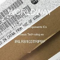 IRLR8103TRPBF - Infineon Technologies