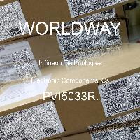 PVI5033R. - Infineon Technologies - 电子元件IC