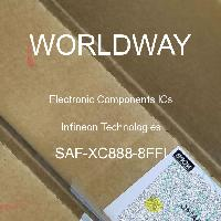 SAF-XC888-8FFI - Infineon Technologies