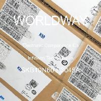 SKB10N60 E3045A - Infineon Technologies