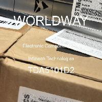 TDA5101D2 - Infineon Technologies