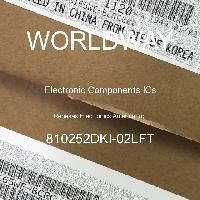 810252DKI-02LFT - Integrated Device Technology Inc
