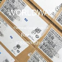 ICS525R-02ILFT - Integrated Device Technology Inc