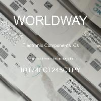 IDT74FCT245CTPY - Integrated Device Technology Inc