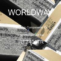 IRF7406TR - International Rectifier