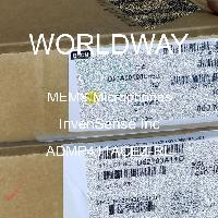 ADMP411ACEZ-RL - InvenSense Inc - MEMS麥克風