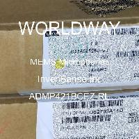 ADMP421BCEZ-RL - InvenSense Inc - MEMS麥克風