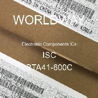 BTA41-600C - ISC