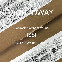 IS62LV12816LL-55TT - ISSI