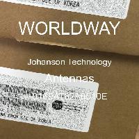 0169AT62A0010E - Johanson Technology - 天線
