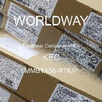 MMBTA56-RTK/P - KEC
