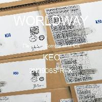 2N3906S-RTK - KEC
