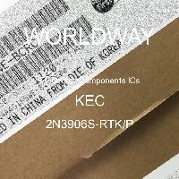 2N3906S-RTK/P - KEC