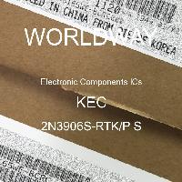 2N3906S-RTK/P S - KEC