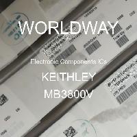 MB3800V - KEITHLEY