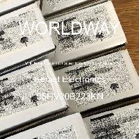 05HV20B223KN - Kemet Electronics - 多层陶瓷电容器MLCC  - 含铅