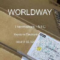060412-55.06K-120-C1 - Keystone Electronics Corp - 热敏电阻 -  NTC