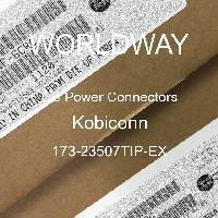 173-23507TIP-EX - Kobiconn - 直流電源連接器