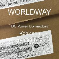 163-4307-E - Kobiconn - 直流電源連接器