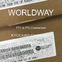 006200067022800 - KYOCERA Corporation - FFC和FPC连接器