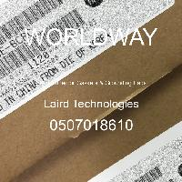 0507018610 - Laird Technologies - EMI连接器垫圈和接地垫