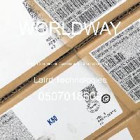0507018609 - Laird Technologies - EMI连接器垫圈和接地垫
