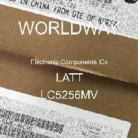LC5256MV - LATT