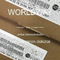 ISPGDX160VA-3BN208 - Lattice Semiconductor Corporation - 模拟和数字交叉点IC