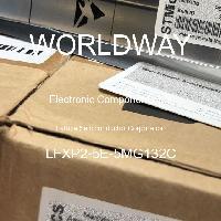 LFXP2-5E-5MG132C - Lattice Semiconductor Corporation