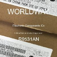 R9531AN - Lattice Semiconductor Corporation
